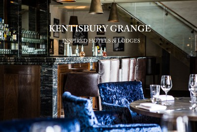 Kentisbury Grange Invitation