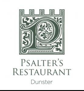 Psalters Logo Ideas v4