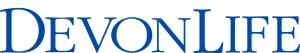 Devon Life Logo
