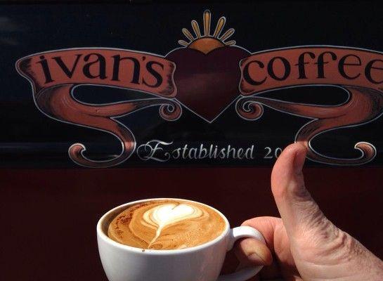 Ivan's Coffee 1