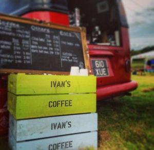Ivan's Coffee 2