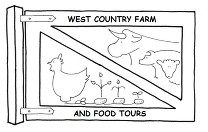 West Country F and F tours