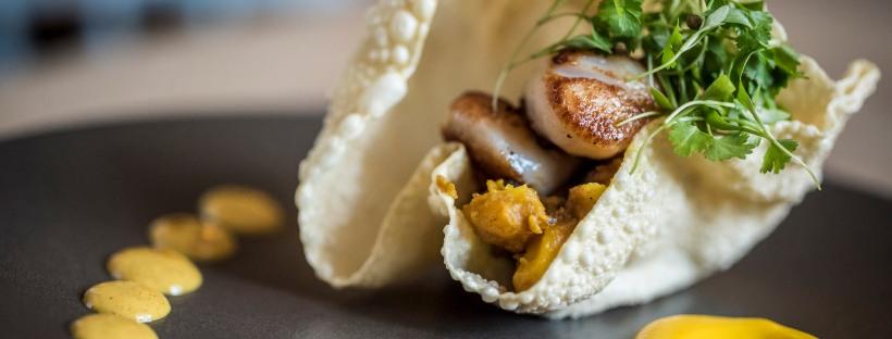 Restaurants For Exmoor Food Fest