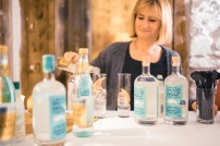 Julie Heap, Wicked Wolf Gin