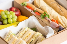 Food by Kate Seaton Catering