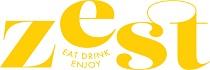 zest yellow logo