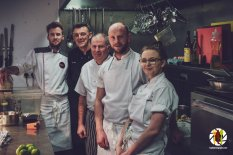 All chefs