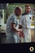 James Mason & Damien Wager 2