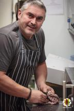 Tim Young (Farmers Arms Combe Florey)