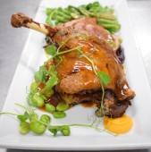 The Anchor Inn duck 5