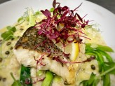 The Anchor Inn hake