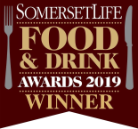The Anchor Inn SomersetFADA Winner logo
