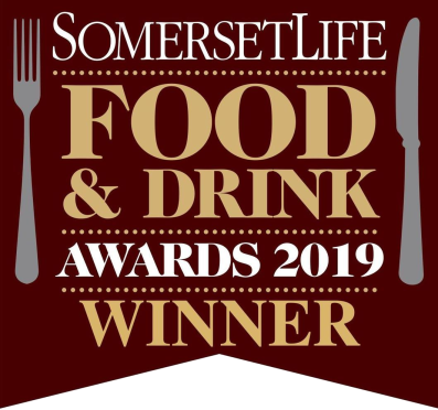 The Anchor Inn SomersetFADA Winner logo