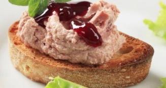 B6 Chicken liver La Petite Bouchée