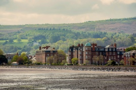 Foxes Hotel across the bay_p1