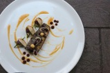 Thomas Carr at The Olive Room -Mackerel 2