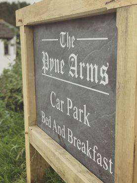 Pyne Arms